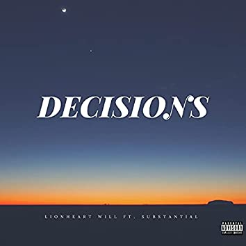 Decisions (feat. Substantial)