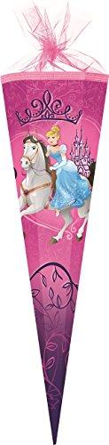 Familando Disney Princess Cinderella große Schultüte / Zuckertüte 85cm Prinzessin