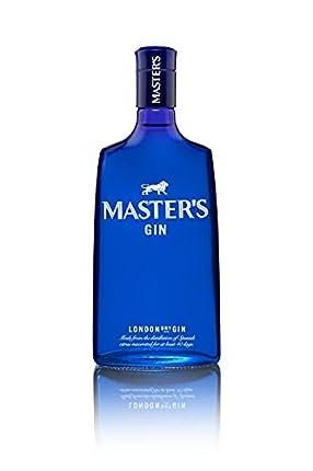Master'S - Ginebra Botella 700 ml