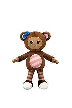 Mother Goose Club Teddy Bear Plush Doll