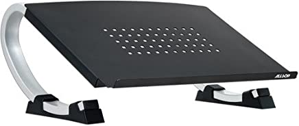 Allsop 30498 Notebook Stand Redmond Adjustable Curve