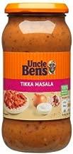 Uncle Ben's Tikka Masala Sauce Case of 6- Fast