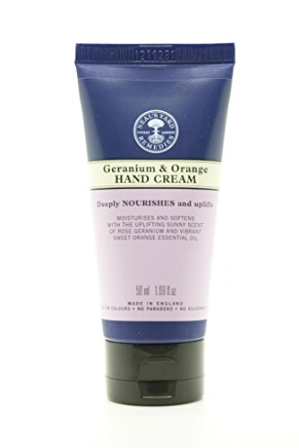 Neals Yard Remedies Geranium & Orange Hand Cream