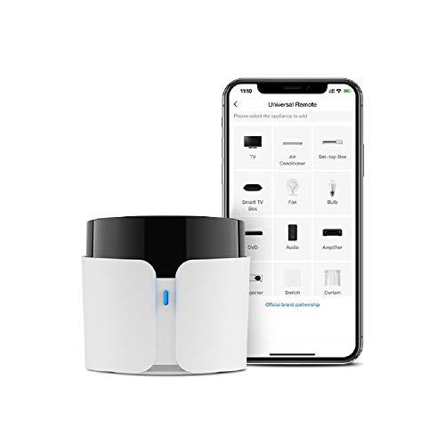 Bestcon RM4C pro RF + IR WiFi Hub di controllo remoto per Smart Home Controlled Home Devices TV STB Air Condition DVD