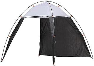 Lätt solskydd vattentätt tält utomhus baldakin strandskydd solskydd tält för fiske camping resor dropship