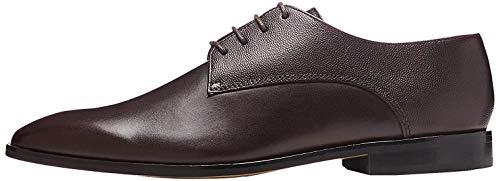Find. Zapato de Cordones Piel Grabada para Hombre