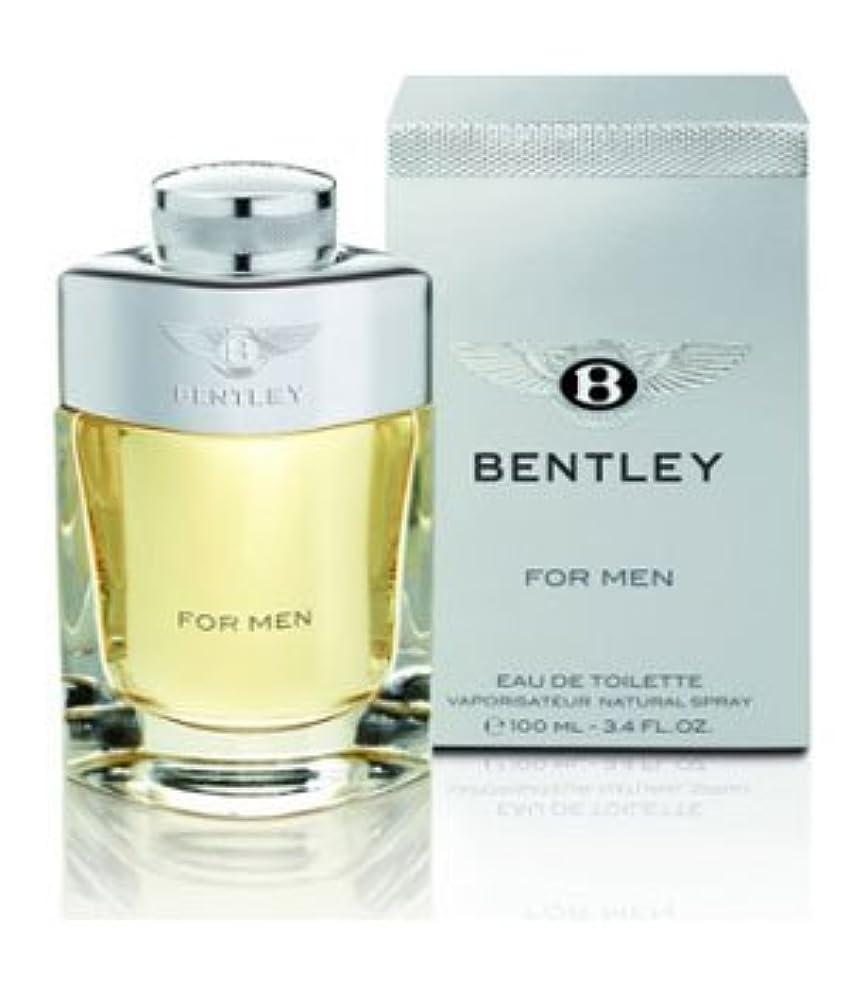 阻害する予言するたくさんのBentley for Men (ベントレー フォー メン) 2.0 oz (60ml) EDT Spray by Bentley for Men