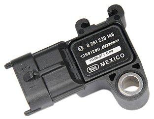 ACDelco 213-3842 GM Original Equipment Manifold Absolute Pressure Sensor