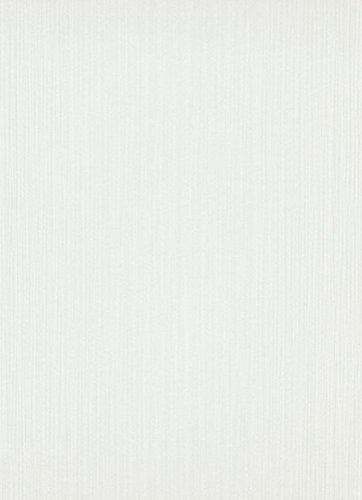 Vliestapete Uni weiß Tapeten Vertiko Neo Erismann 6748-01 674801