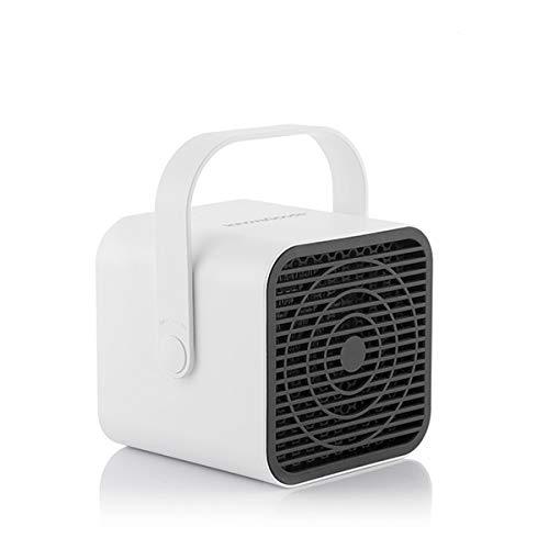 InnovaGoods - Mini Calefactor Eléctrico Portátil HeatCube