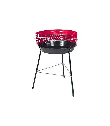 Gerimport Barbecue - Model Malta - BBQ Houtskool of Briketten - 43x33x56cm