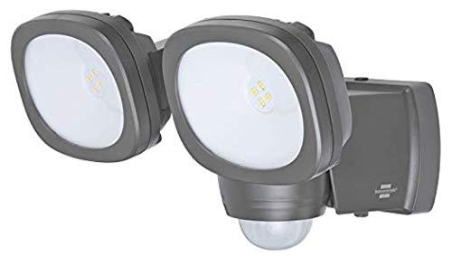 Brennenstuhl Foco LED LUFOS 420 con detector de movimiento para...