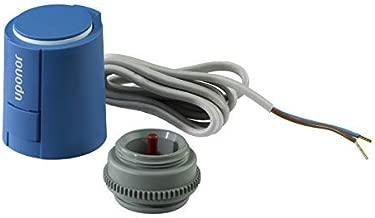 Calefactor por infrarrojos Calorique 220/W//m/² de suelo radiante pantalla el/éctrica de suelo radiante 50/cm 0,5/a/15,0/m/² 230 volt