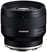 Tamron 35mm f/2.8 Di III OSD M1:2 Lens for Sony Full Frame