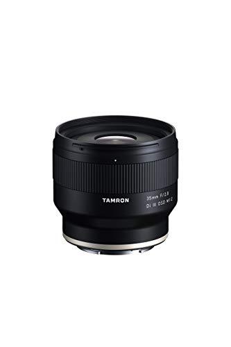 Tamron Obiettivo 35mm f/2.8 Di III OSD M1:2 per Sony Full Frame/APS-C E-Mount