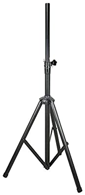 Beamz 180.620Lighting System Black Tripod