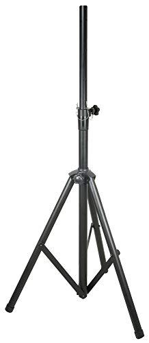 BeamZ 180.620 Beleuchtungssystem Schwarz Stativ - Stative (Beleuchtungssystem, 25 kg, 3 Bein(e), 2,3 m, Schwarz, 145 cm)