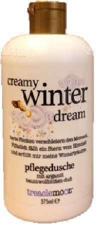 Treaclemoon Creamy winter dream pflegedusche 375 ml