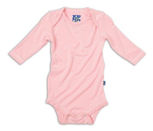 KicKee Pants Baby Boys' L/S Bodysuit