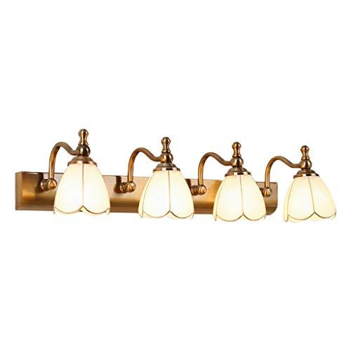 Bañadores de Pared LED lámpara de Pared Iluminación en el salón Dormitorio de Noche la lámpara de Pared del Cuarto de baño Espejo de Pared Frontal de la lámpara Lámparas de...