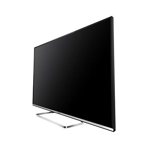 Panasonic TX-40DSX639 schwarz-silber Full HD 3D 1000Hz LED-TV 40' (100 cm)