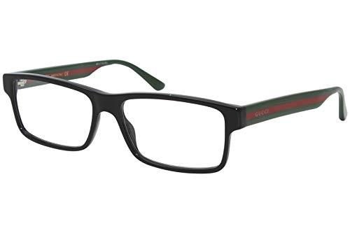 Gucci GG0752O BLACK 56/16/150 men Eyewear Frame