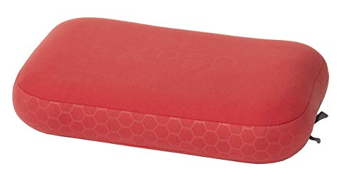 Exped Mega Pillow Rot, Schlafsack, Größe One Size - Farbe Ruby Red