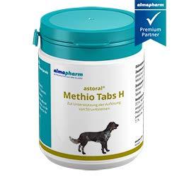 almapharm astoral® Methio Tabs H 125 Tabletten
