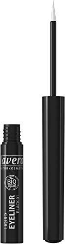Lavera Bio Liquid Eyeliner -Black 01- (6 x 2,80 ml)