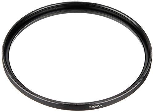 Sigma Filtro WR UV, Diametro 72 mm, Attacco Universale, Trasparente