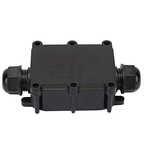Caja de conexión, caja de terminales de gran capacidad, para farola(Two-way)