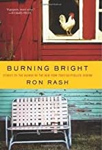Burning Bright 1st (first) edition Text Only
