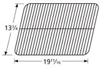 Music City Metals 5S521 Stainless Steel Wire Cooking Grid Replacement for Select Altima Gas Grill Models
