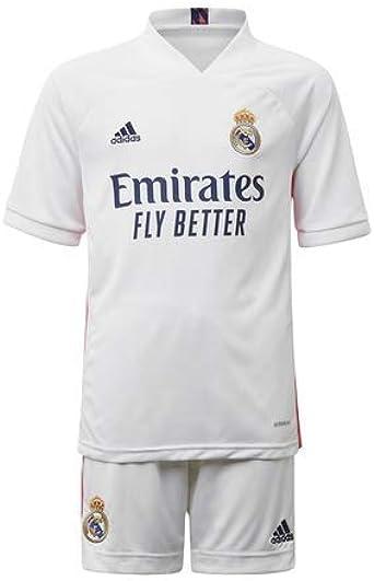 adidas Real Madrid HY Kit, Divisa da Calcio Bambini