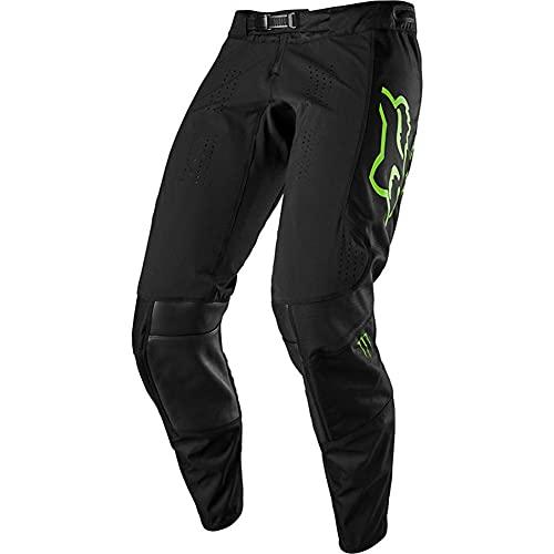 Fox 24385_001_30 Pants, Black