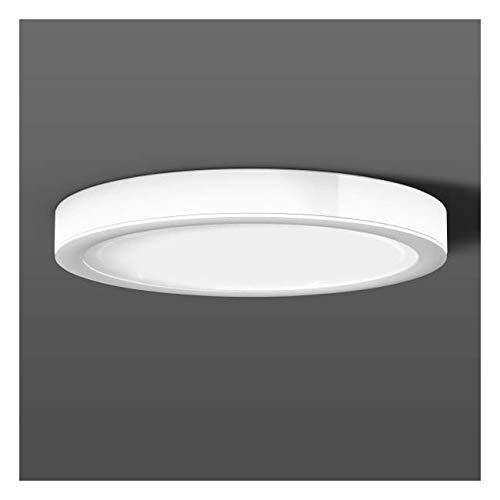 RZB Zimmermann LED-Wand-/Deckenleuchte 901587.002.1 4000K Toledo Flat Downlight/Strahler/Flutlicht 4051859151814