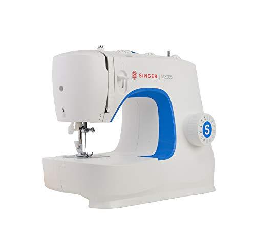 Máquina de Costura Singer, M3205, Mecânica, 220V