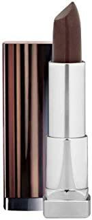 Maybelline New York Color Sensational Lipstick - 380 Bean There, 4.2 g