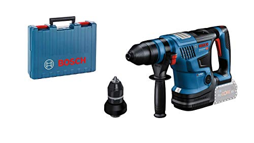 Bosch Professional 0611914001 GBH 18V-34 CF