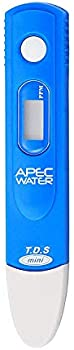 APEC Water Systems TDSMETER Water Quality TDS Meter Tester