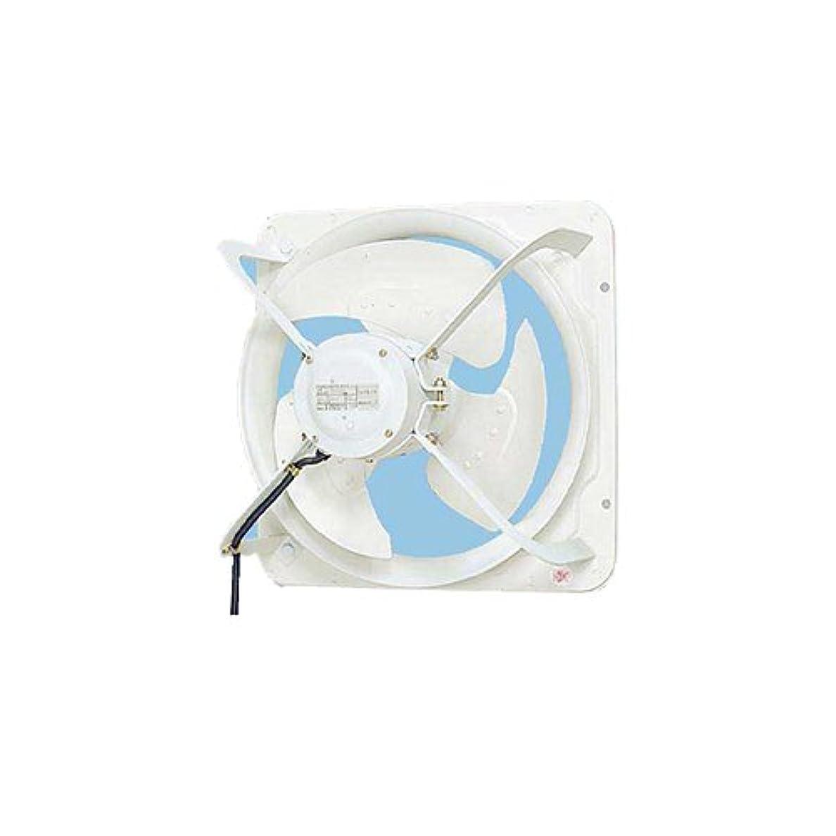 虫将来の忠実Panasonic 換気扇 FY-50KTV3 有圧換気扇 標準40CM以上三相