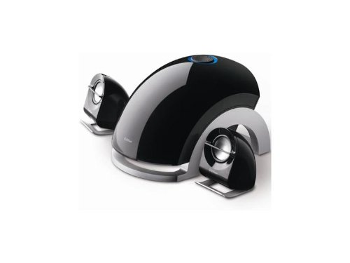 Edifier Prowler E1100Plus - Sistema audio 2.1