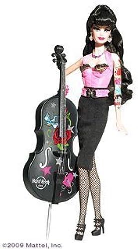 Barbie Collector Hard Rock Café