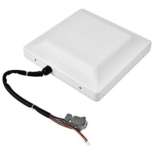 UHF Kartenlesegerät mit großer Reichweite UHF RFID Überwachung des Einparksystems IP65 automatisiertes Produktionsmanagement