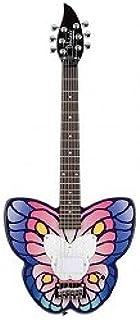 MILEY CYRUS マイリーサイラス Butterfly Short Scale (Fantasy) / ギターストラップ 【公式/オフィシャル】