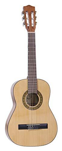 J. Reynolds 6 Nylon String Student Guitar With Bag, 34' (JR12N-A)