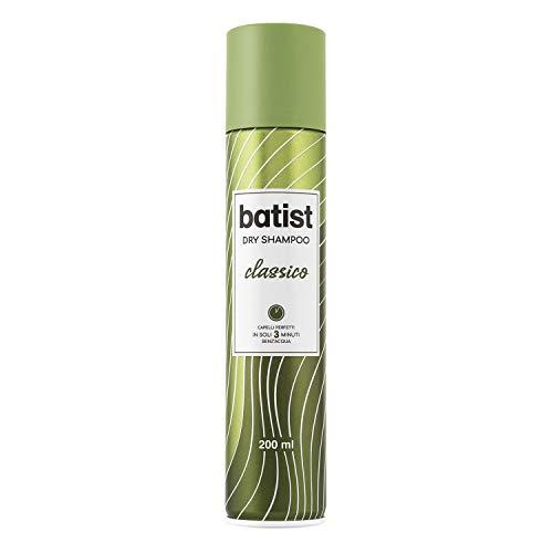 Batist Dry Shampoo Classico, 200ml