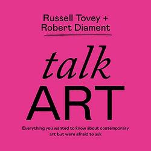Talk Art cover art