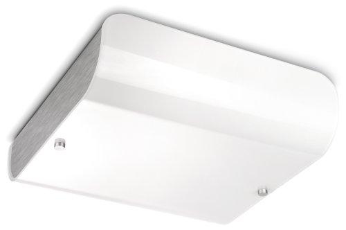 Philips Ecomoods Plafonnier Aluminium 2x20W 230v 326164816