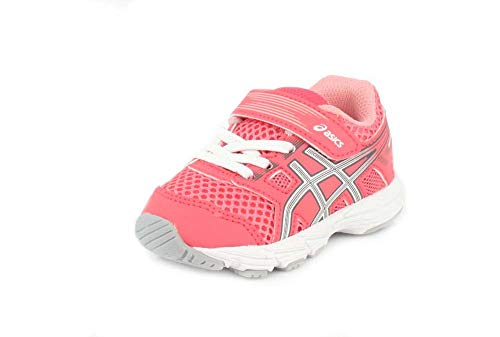 Asics Baby Girl Running Shoes